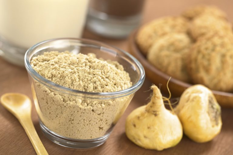 Maca Peruviana: proprietà, benefici e a cosa serve