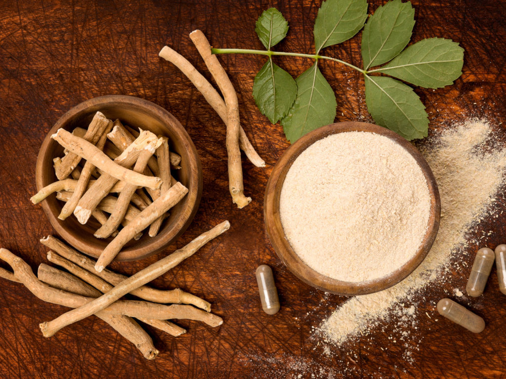 Ashwagandha: proprietà, benefici e a cosa serve